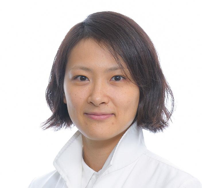 中島   裕子